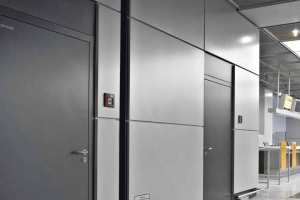 Feuerschutz- und Objekttüren